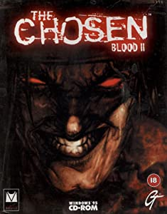 Blood II: The Chosen full movie hd download