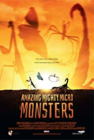 Amazing Mighty Micro Monsters 3D (2015)