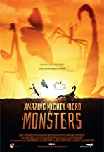 Amazing Mighty Micro Monsters 3D