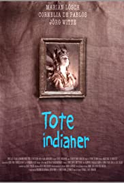 Tote Indianer Poster