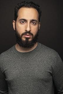 Adam Gagan Picture