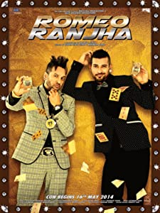 the Romeo Ranjha full movie in hindi free download hd