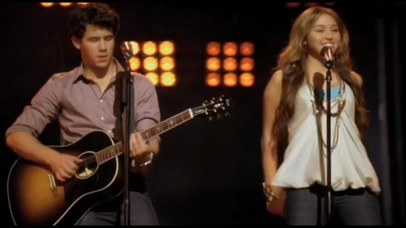 Nick Jonas in Disney's Friends for Change: Send It On (2009)