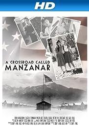 A Crossroad Called Manzanar Poster