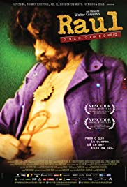 Raul: O Início, o Fim e o Meio Poster