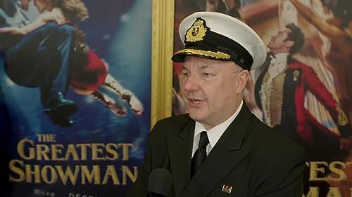 Captain Philpott
