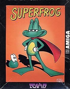 Watch online english movies hd Superfrog UK [Avi]