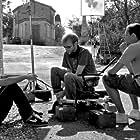 Olivier Rosemberg, Pierre Delorme, and Benjamin Ramalho in Sa vie à l'attendre (2011)