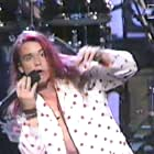 Mike Patton and Faith No More in 1990 MTV Video Music Awards (1990)