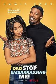 LugaTv   Watch Dad Stop Embarrassing Me seasons 1 - 1 for free online