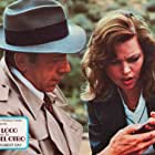 Michelle Phillips and Robert Sacchi in The Man with Bogart's Face (1980)