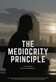 The Mediocrity Principle Poster