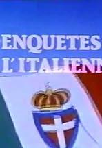 Investigatori d'Italia