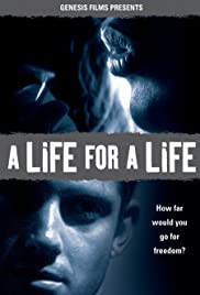 A Life for a Life Poster