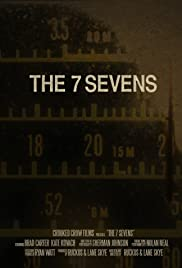 The 7 Sevens Poster