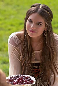 Primary photo for Caitlin Stasey
