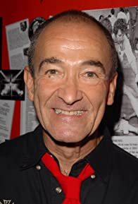 Primary photo for Barry Dennen