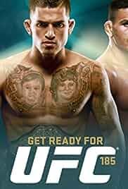 UFC 214: Cormier vs Jones 2 (2017)