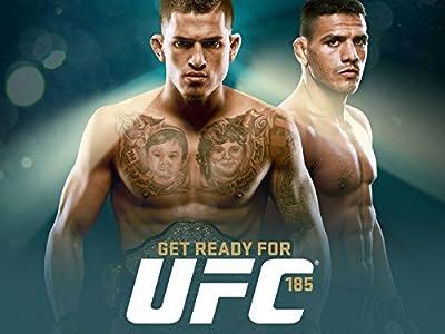 Watch free dvd movies UFC 203: Miocic vs Overeem [hd1080p]