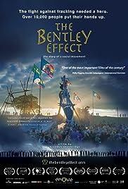 The Bentley Effect Poster
