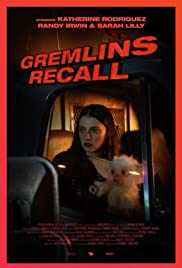 Gremlins: Recall Poster