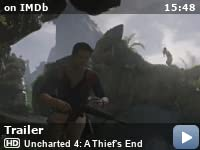 Uncharted 4 A Thief S End Video Game 2016 Imdb