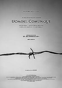 Meilleur site pour télécharger des films complets Uomini, Comunque, Gabriele Fabbro [mts] [720x400]