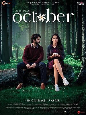 October (2018) Download on Vidmate