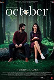 October (2018) Hindi Full Movie Watch Online HD Print Free Download thumbnail