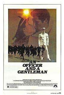 An Officer and a Gentleman (1982)