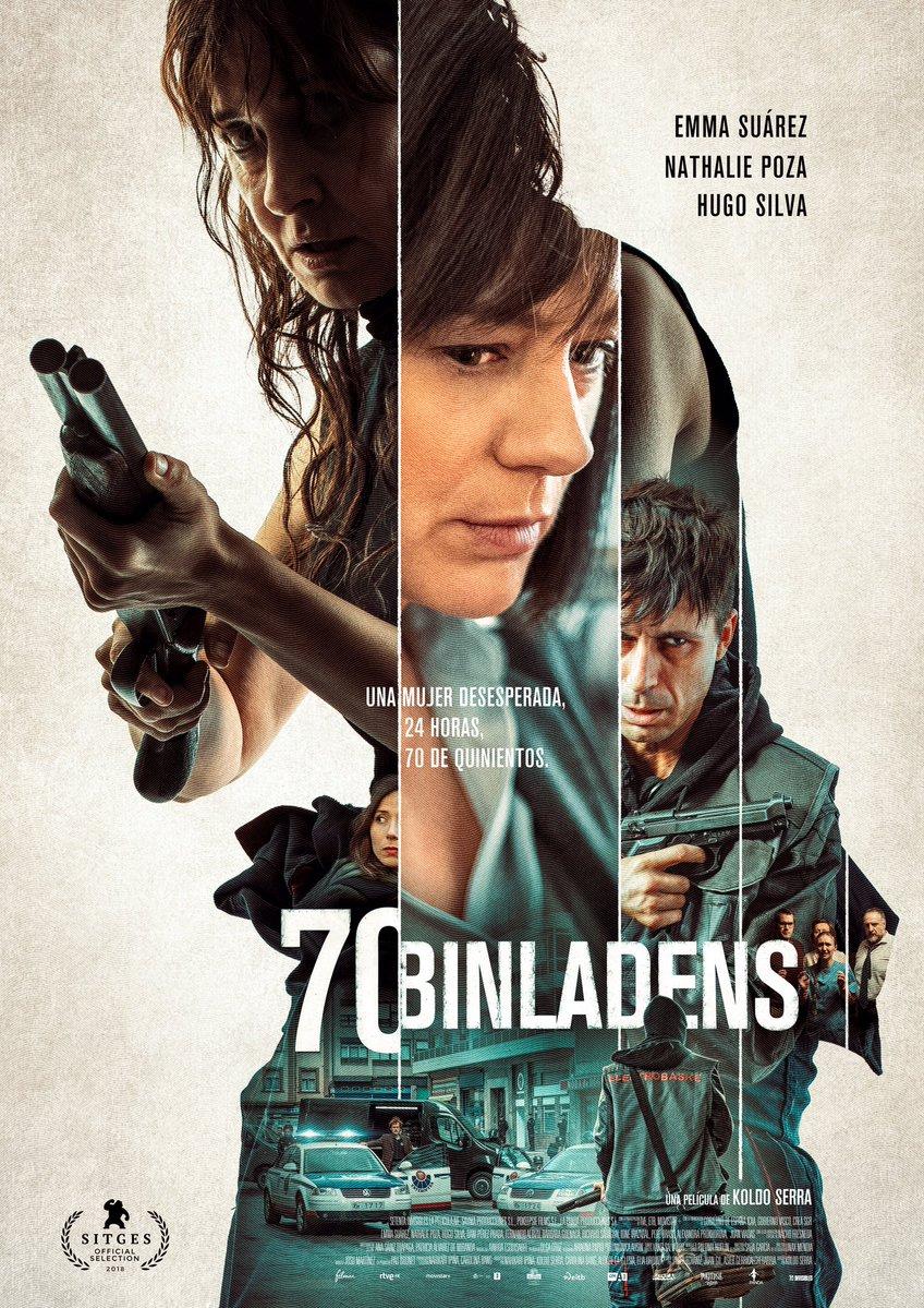دانلود فیلم 70 Big Ones 2018