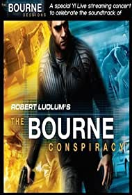 The Bourne Sessions (2008)