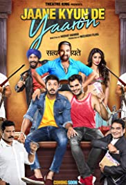 Jaane Kyun De Yaaron 2018 hindi Movie thumbnail