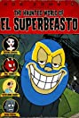 The Haunted World of El Superbeasto (2009) Poster