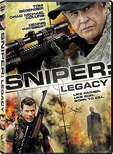 Sniper: Legacy (2014 Video)