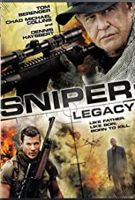 Tom Berenger, Dennis Haysbert, and Chad Michael Collins in Sniper: Legacy (2014)