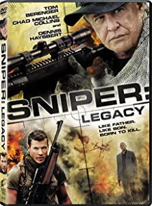 Sniper: Legacy sub download