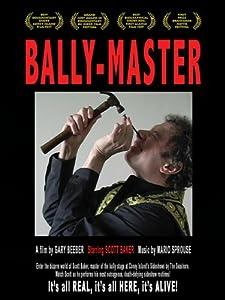 Youtube free movie Bally Master by [WEBRip]