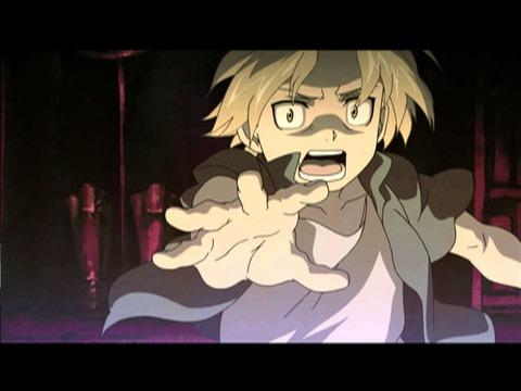 Fullmetal Alchemist : Brotherhood torrent