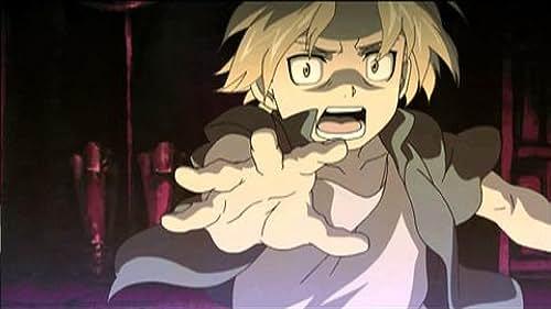 Trailer for Fullmetal Alchemist Brotherhood: The Complete Series - Part 1