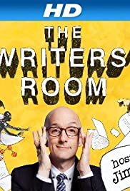 The Writers' Room Poster