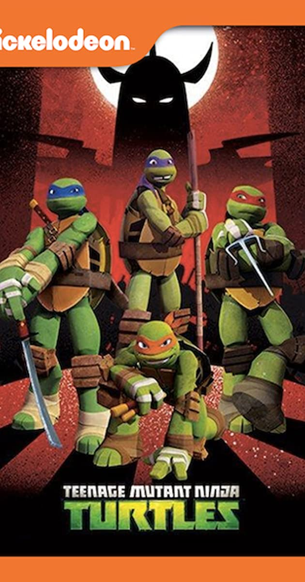 Teenage Mutant Ninja Turtles Tv Series 2012 2017 Teenage Mutant Ninja Turtles Tv Series 2012 2017 User Reviews Imdb