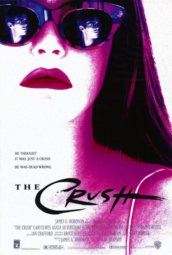 The Crush (1993) - IMDb