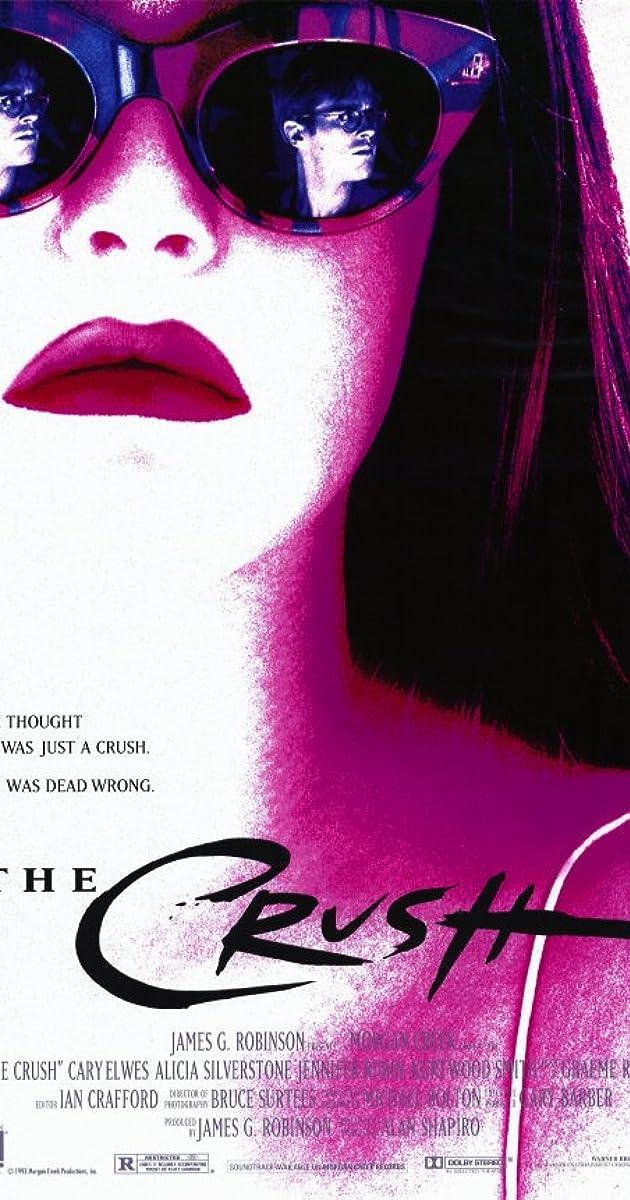 Subtitle of The Crush