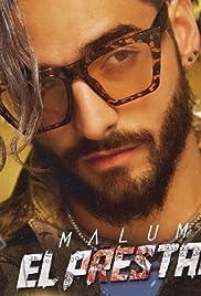 Maluma: El Préstamo Poster
