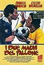 I due maghi del pallone (1970) Poster