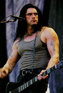 Peter Steele Picture
