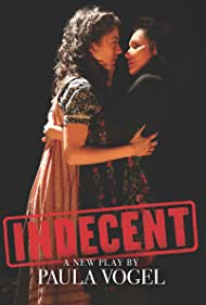 Indecent (2018)