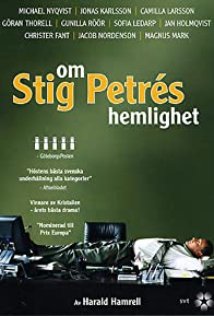 Primary photo for Om Stig Petrés hemlighet