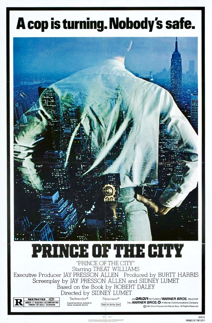 Prince of the City (1981) - IMDb
